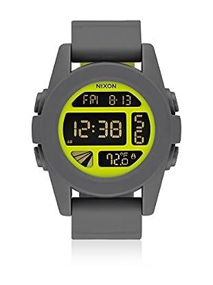 Nixon Uhr mit japanischem Mechanikuhrwerk Man A197-147 44 mm