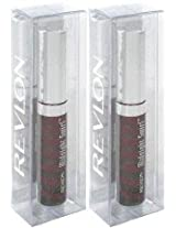 Limited Edition Collection Midnight Swirl Lip Lustre SHOCK-OLATE #065 (PACK OF 2) BY REVLON