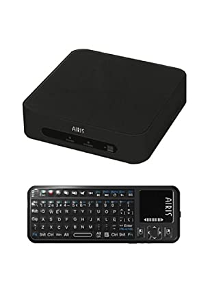 Airis Android Tv + Mando Con Touchpad