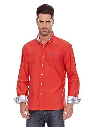 Toro Camisa Lisa Osborne (Teja)