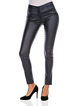 French Code Pantalone Dana