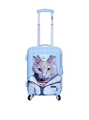 PETS FACTOR Trolley rígido PET
