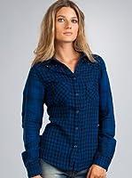 Le Temps Camisa Idor (Azul)