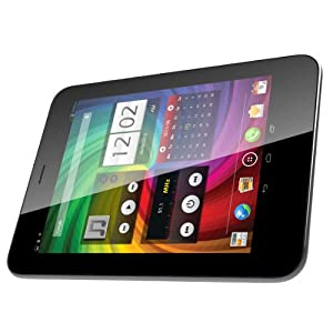 Micromax Canvas Tab P650 Tablet (WiFi, 3G, Voice Calling), Blue