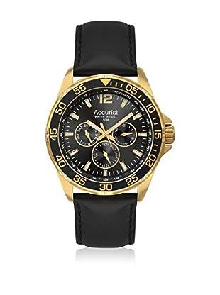 Accurist Reloj de cuarzo Unisex MS1040B