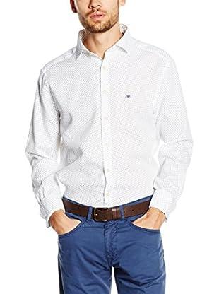Pedro del Hierro Camicia Uomo