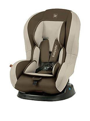 Babyauto Kinderautositz Dadoo Gruppe 0+1 braun