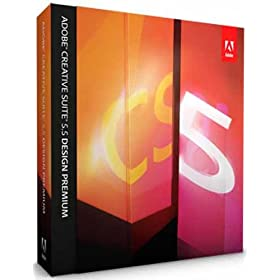 Adobe Creative Suite 5.5 Design Premium Macintosh