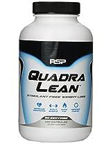 Rsp Nutrition Quadralean Capsules, 150 Count