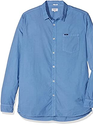 Pepe Jeans Camicia Uomo New William
