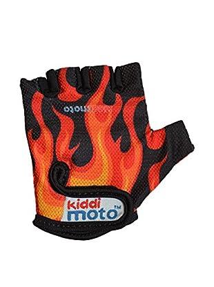 Kiddimoto Handschuhe Sport Flames