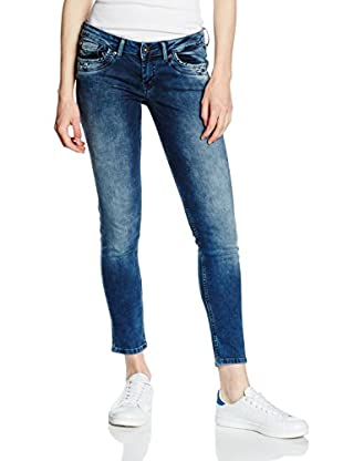 Pepe Jeans London Vaquero Ripple Slim Fit