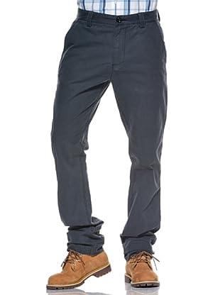 Timberland Pantalón Chino (Azul)