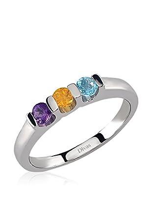 Divas Diamond Ring