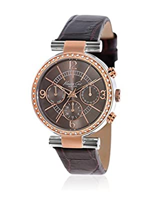 Kenneth Cole Reloj de cuarzo Woman IKC2747 38 mm