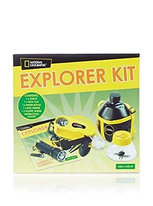 National Geographic Juguete Explorer Kit Único Mayores de 5 años
