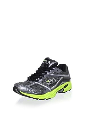 Fila Men's Simulite Ss Running Shoe (Mnt/Csrk/Lpch)