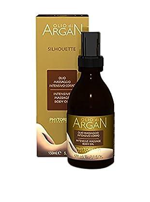 Phytorelax Olio Massaggio Silhouette Argan 150 ml