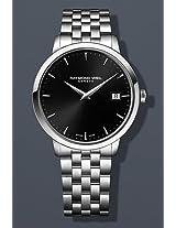 Raymond Weil Analogue Blue Dial Men's Watch - 5588-ST-50001