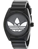 Adidas Analog Multi-Color Dial Unisex Watch - ADH6167