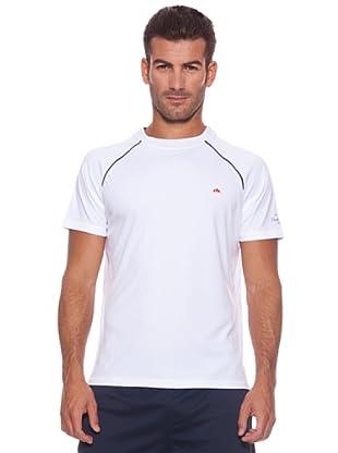 Ellesse Camiseta Spt Tennis (Blanco)