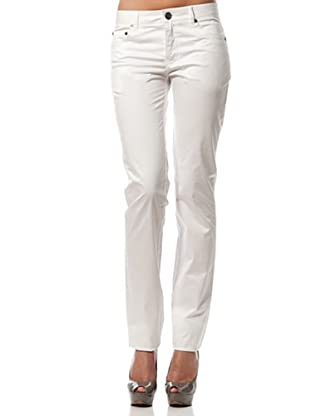 Caramelo Jeans (Weiß)