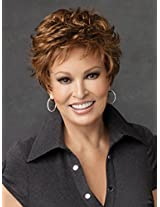 Raquel Welch Ovation Average Silver