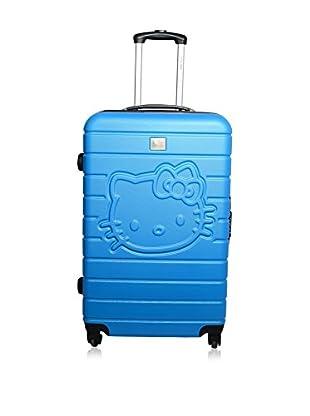 HELLO KITTY Handgepäck 85260/48   48  cm
