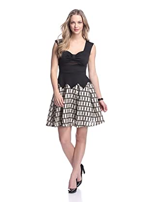Eva Franco Women's Waverly Dress (Petra)