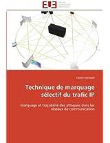 Technique de Marquage Selectif Du Trafic IP (Omn.Univ.Europ.)