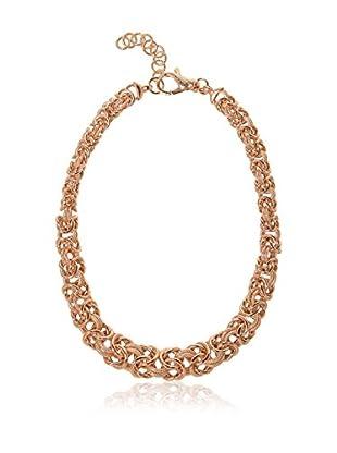 ETRUSCA Halskette 46.99 cm rosé
