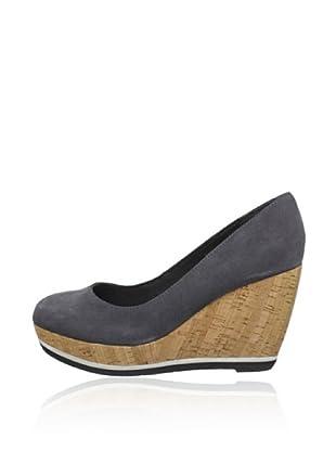 Esprit Zapatos Keila (Gris)