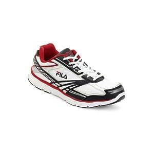 Fila Glider White red Men's sports Shoes