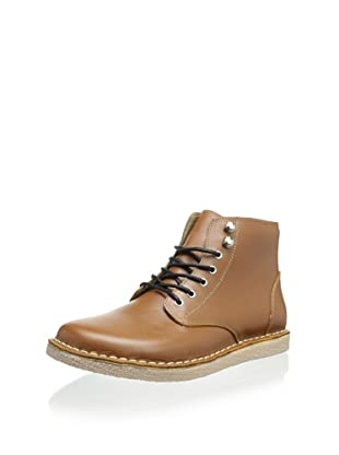 Generic Surplus Men's Ledger Crepe Boot (Monks Robe)