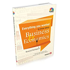 Everything You wanted to Know About Business and Economincs