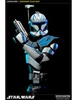 Sideshow Collectibles - Star Wars buste Legendary Scale Captain Rex 61 cm