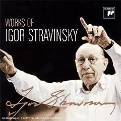 ストラヴィンスキーの写真