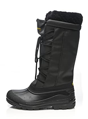 Pirelli Moon Boot Uomo (Verde scuro)
