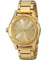 Nixon Women's A343502 Camden Watch