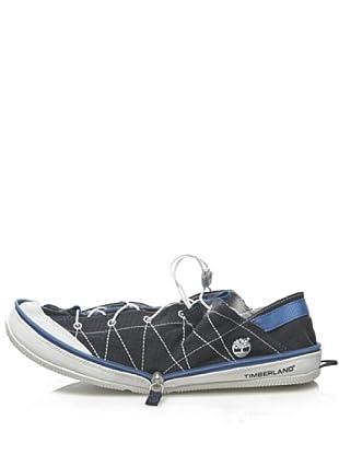 Timberland Casual Footwear Radler Camp Boat (Blau)