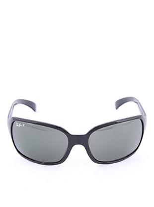 Ray Ban Sonnenbrille Carey RB 4068, 601/5 schwarz