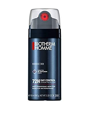 BIOTHERM Deodorante Spray Day Control 72H 150 ml