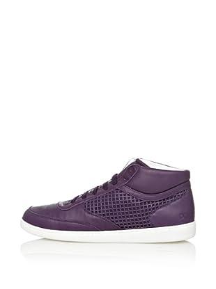 Dolce & Gabbana Zapatillas Eudo (Lila)