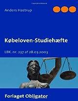 Kobeloven - Studiehaefte
