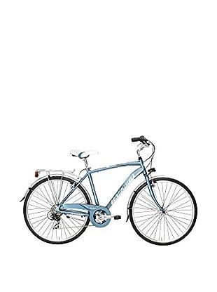 Cicli Adriatica Fahrrad Sity 3 6V himmelblau