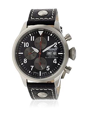 Ingersoll Reloj Automático IN3903BK Negro