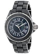 Swiss Legend Watches, Women's Karamica Black High-Tech Ceramic, Model 20050-BKBSR