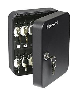 Honeywell 24-Key Security Box, Black