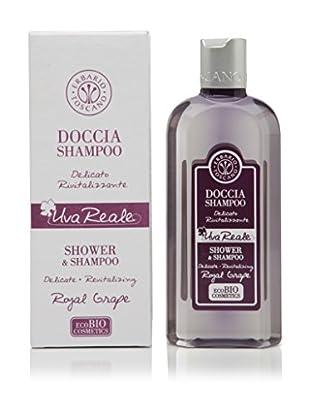 Erbario Toscano 2-tlg. Set Dusch-Shampoo 250 ml