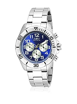 Invicta Watch Reloj de cuarzo Man 17937 45 mm